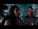 Лига Справедливости Забавный Кастинг команда Клип трейлер 2017 Бэтмен Супермен Супергерой