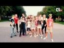 KIDS MUSIC с Кристиной Симоненко и Димой Логутовым