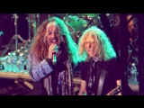 The Dead Daisies - Midnight Moses - Official Video@2015 The Sensational Alex Harvey Band cover