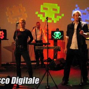 Disco Digitale