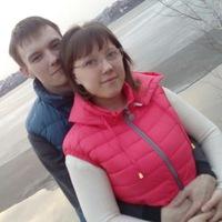 Анкета Анюта Ковшарёва
