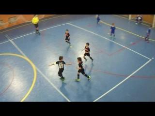 ОБЗОР. FC FORA (9-1) ДЮСШ НН-2