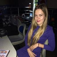 Анкета Наталья Гребнева