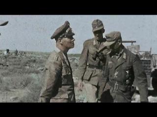 Апокалипсис: Вторая мировая война 5 серия из 6 - Крупнейшие десантные операции (2009) HD 720p