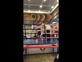Романовский Иван (Академия бокса) vs Галимов Артём (КЕАФАЙТИНГ))