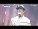 [FANCAM] 170516 Выступление Kim Jae Hwan с I.O.I - DOWNPOUR @ Mnet Official
