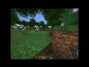 [Minecraft] - КТО ЖИВЕТ В ЭТОЙ ПЕЩЕРЕ? - выживание на ϟ ХАРДКОРЕ ϟ c Desert'ом