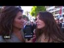 Monica Bellucci Cannes représente la force culturelle de la France et du monde entier