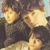 ♫°••● ☆Johnny & Associates☆ ●••°♫