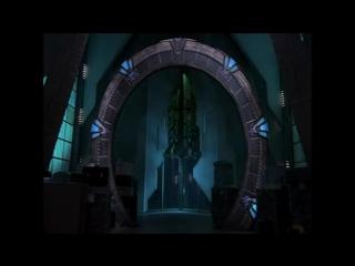 ЗВЕЗДНЫЕ ВРАТА - Атлантида (1-я серия)