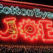 Cotton Eyed Joe