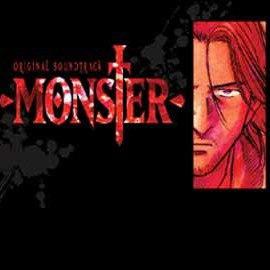 MONSTER OST