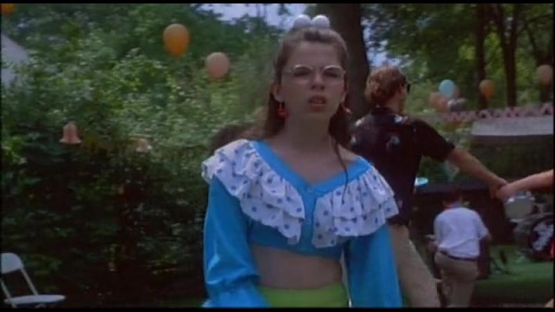Добро пожаловать в кукольный дом / Welcome to the Dollhouse (1995)