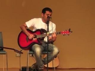 Aziz Gulamadshoev- Lidush saroi 2013