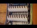 Электромонтаж в деревянном доме. Скрытый электромонтаж. Освещение.Система ZAMEL