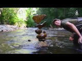 The Fine Art of Rock Balancing