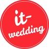 It - Wedding. Свадебные сайты - приглашения