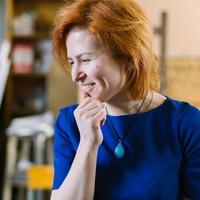 Liliya Golovanova