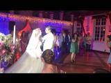 Свадебное поздравление от Софьи Янке