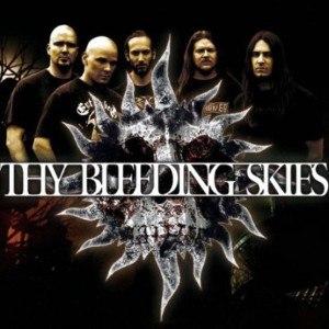 Thy Bleeding Skies
