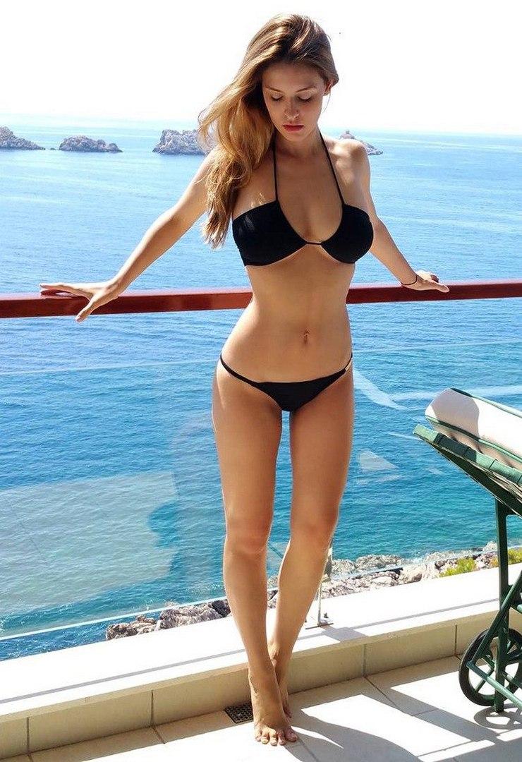 Jenny hendrix nude video