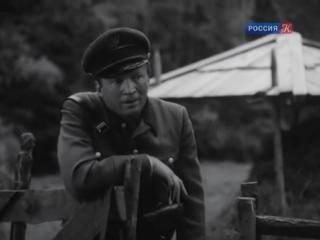 Диалог Якова Алейникова перед гибелью с иудой-бандеровцем, чья кокарда — сейчас герб Украины (из х/ф «Вечный зов»)