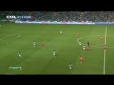 Чемпионат Испании 2015-2016.5-й тур.Бетис – Депортиво.1 тайм