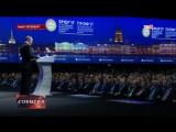 Путин заявил о новой фазе подъема экономики России