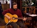 staroetv.su Домашний концерт (REN-TV, 1998) Андрей Анпилов.