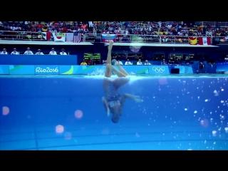 Наталья Ищенко: самые яркие моменты #Рио2016