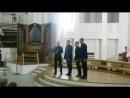 Plus Five в Кафедральном Соборе Святых апостолов Петра и Павла