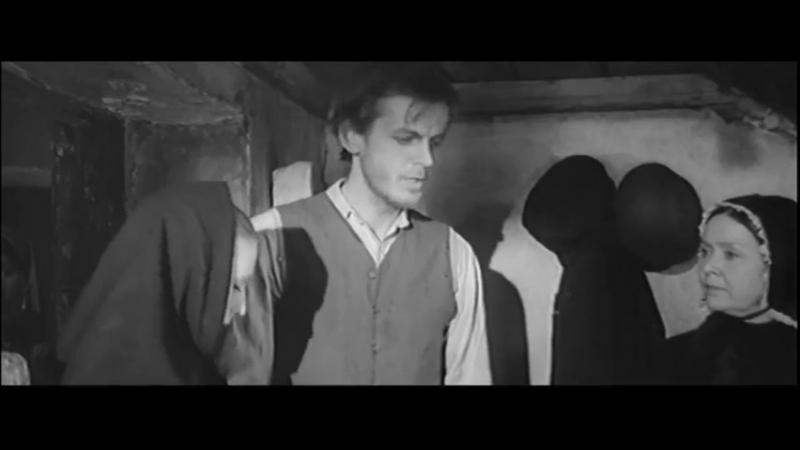 Преступление и наказание (1970) драма, экранизация романа Ф. Достоевского