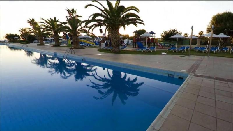 Отели Крита. Всё включено