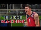 TOP 10 Volleyball Blocks Matt. Anderson (USA)