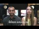 """Молодежная команда церкви """"Назарет"""" - приглашает тебя на #waveunion17"""