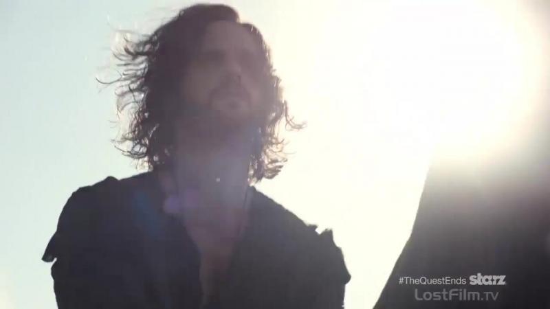Демоны да Винчи (Da Vinci's Demons) - Озвученный трейлер к 3 сезону.