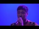윤호 170401 시민과 국군장병을 위한 음악회 취중진담 유노윤호 Yunho ユノ
