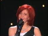 2003 год.....Оксана Башинская (Орлова) и Владимир Черняков - Любовники...