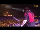SLIPKNOT - The Blister Exists [Live Rock Am Ring 2009]