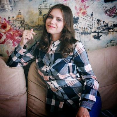 Анастасия Митачкина