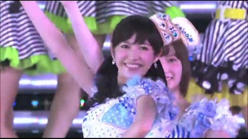 44. Everyday, Katyusha [AKB48 Summer Dome Tour 2013, Fukuoka, 21.07]