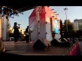 караоке с хором Турецкого