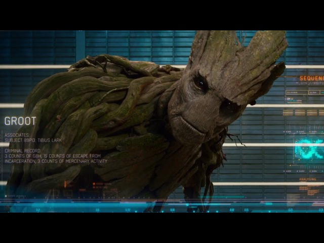 Guardians Of The Galaxy - Come And Get Your Love