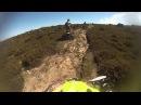 Trail Ride Serra Montemuro - Gralheira - Quad Ltr 450 Kfx 450 Trx 700