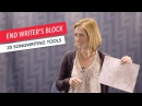 End Writer's Block: 20 Songwriting Tips from Andrea Stolpe | Berklee Online | ASCAP | Songwriting