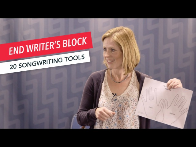 End Writer's Block: 20 Songwriting Tips from Andrea Stolpe | Berklee Online | ASCAP | Songwriting » Freewka.com - Смотреть онлайн в хорощем качестве