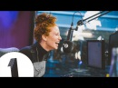 """""""Can I ask a question? What's an Ed Ball?!?"""" -  Jess Glynne's Hilarious Real Talk"""