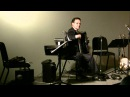 Valse Brilliante by Nick Ariondo accordionist composer