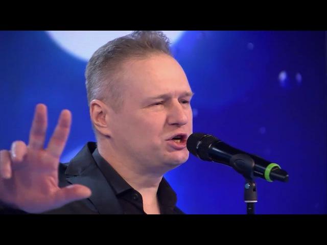 Группа Технология - Премьера новой песни интервью (ОТР, 31.01.2017)