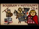 Historia Na Szybko Bolesław V Wstydliwy cz 4 Historia Polski 41 1257 1262